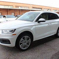 New 2018 Audi Q5 2.0T Premium Plus in Dallas, TX 75209 - 484505821 - Autotrader