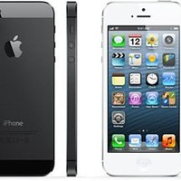Buy iPhone 5 for AT&T, Verizon, or Sprint