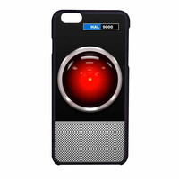 Hal 9000 Hello Dave iPhone 6 Case