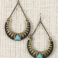 Tahini Tribe Earrings
