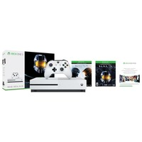 Xbox One S Halo Bundle with Battlefront II and Choice of Bonus Game
