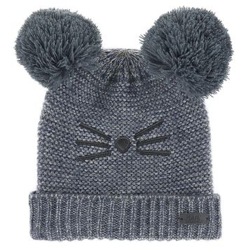 Karl Lagerfeld Girls Choupette Hat (Mini-Me)