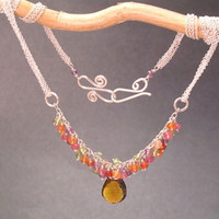Necklace 299 - GOLD