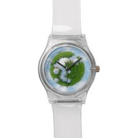 Little Planet Watch Wristwatch