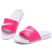 Fashion NIKE Women Casual Slipper