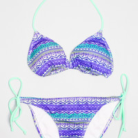Sea Breeze Bikini