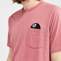 Stussy 8 Ball Pocket Tee
