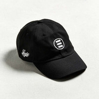Logic Circle Dad Hat | Urban Outfitters