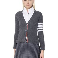thom browne cardigan - Google Search