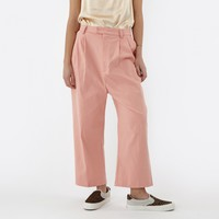 PAM Pike Trousers - Dusty Pink