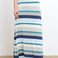 Life of Leisure Maxi Skirt
