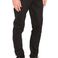 Publish Amado Jogger in Black