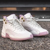 Air Jordan 12 GS Heiress 36-40