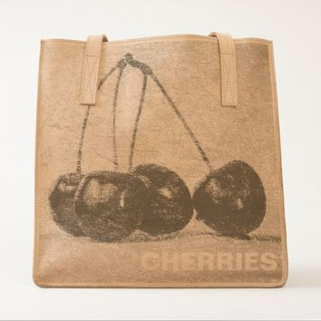 Four Cherries Tote
