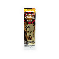 Cigar Blunt Wraps by Zig Zag - Assorted Flavors - Single Pack