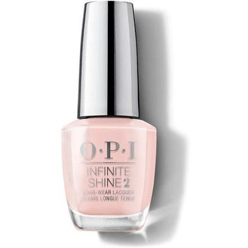 OPI Infinite Shine - You Can Count On It - #ISL30