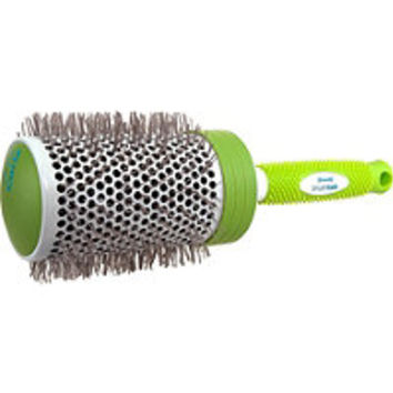 Brush Lab Ceramic Curls Thermal Round Brush with Nylon Bristles Green 2 1/2 in. Barrel Ulta.com - Cosmetics, Fragrance, Salon and Beauty Gifts