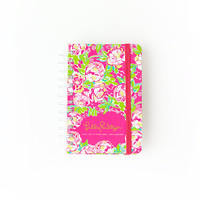 Lilly Pulitzer Small Agenda