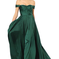 eDressit green Ball/Prom/Gown/Evening Dress US 4 6 8 10