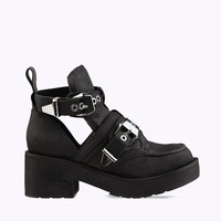 Coltrane Boot | Jeffrey Campbell