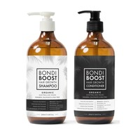 Growth Shampoo & Conditioner Bundle - Valued at $65