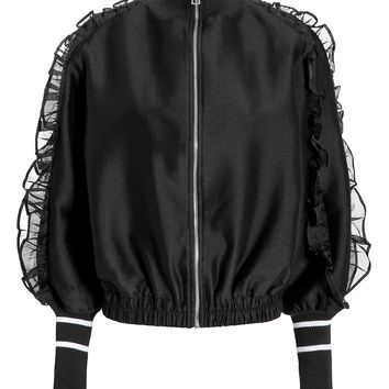 Some Kind Of Wonderful Bomber Jacket