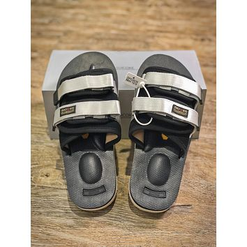 Suicoke Vibram Moto-vs Nylon Slipper Style #7 Sandals - Sale