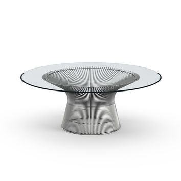 Platner Coffee Table | Knoll