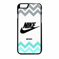 Nike Just Do It Chevron iPhone 6 Plus Case