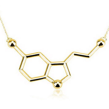 Chemical Romantic Necklace