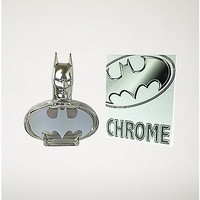 Chrome Batman Fragrance - DC Comics - Spencer's