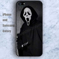 Skull Corpse colorful iPhone 5/5S case Ipod Silicone plastic Phone cover Waterproof