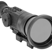 GSCI TWS-3100-MOD-64 Elite Grade Thermal Weapon Sight 100mm Lens f/1.1, 640x480 FPA, 50Hz