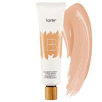 Tarte BB Tinted Treatment 12-Hour Primer Broad Spectrum SPF 30 Sunscreen Medium 1 oz by Tarte Cosmetics