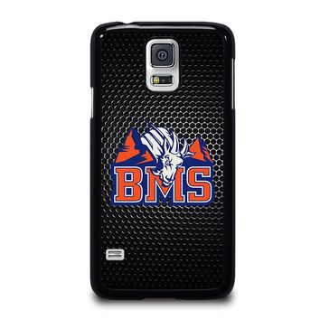 BMS BLUE MOUNTAIN STATE Samsung Galaxy S5 Case Cover