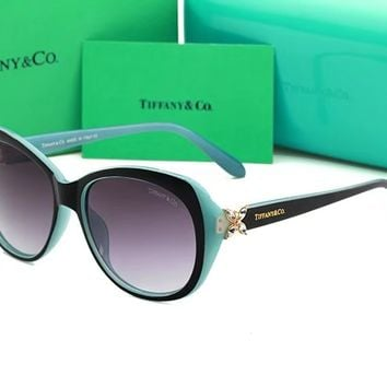 Tiffany & Co 2018 trendy men and women fashion delicate sunglasses F-ANMYJ-BCYJ NO.2