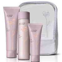 ARTISTRY® essentials hydrating skincare system for Normal-to-Dry Skin