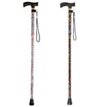 Fashion Folding Cane