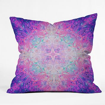 Jacqueline Maldonado Water 1 Throw Pillow