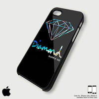 Diamond Supply Case iPhone case for iPhone 4, iPhone 4S case, iPhone 5 and Custom case for Samsung Galaxy s3