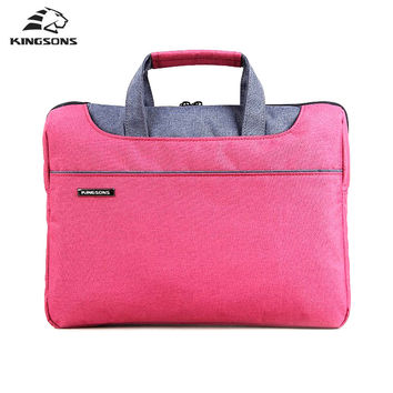 Women Laptop Handbags Designer Portable Computer Bags Carrying Lady's Office Bussiness Preferred Tote