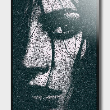 «Artistic LXXXIII - Seduction / NE» Aluminum Print by ArtDesignWorks - Numbered Edition from $74.9 | Curioos