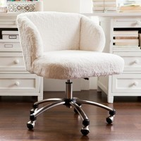 Sherpa Desk Chair