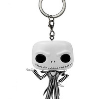 Jack Skellington Pop Keychain - Spirithalloween.com