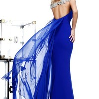 Tarik Ediz 92283 at Prom Dress Shop