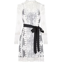 Maje Lace Dress | Harrods.com