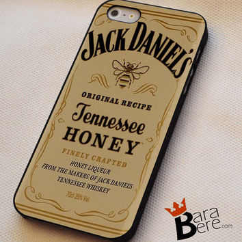 jack daniels honey iPhone 4s iphone 5 iphone 5s iphone 6 case, Samsung s3 samsung s4 samsung s5 note 3 note 4 case, iPod 4 5 Case
