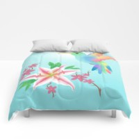 Comforters by AbigailR | Society6