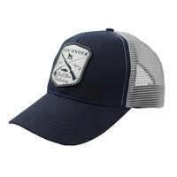 Rod & Collection Mesh Back Hat by Over Under Clothing