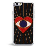 Visions Embroidered iPhone 6/6S Case